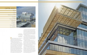 ONOFFICE MAGAZINE