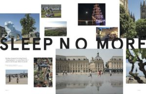 """N BY NORWEGIAN  Bordeaux has gone from being France's """"Sleeping Beauty"""" to Lonely Planet's No. 1 place to visit this year. Mandi Keighran visits to discover its secret."""